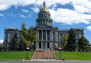 Denver Capital building